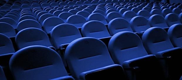 En el cine, la magia, historias que se exhiben.