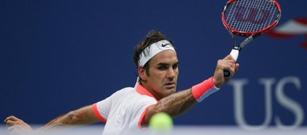 Federer volta à final do US Open seis anos depois