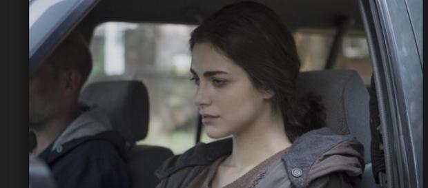 Miriam Leone nella serie Non uccidere