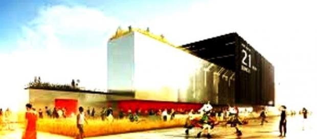 Polski pawilon na EXPO w Mediolanie