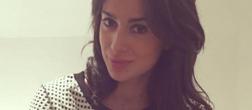 Alessia Messina 'rifiuta' Amedeo?