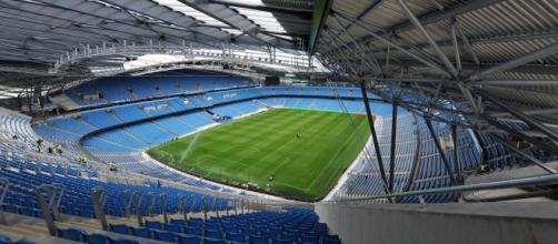 Diretta LIVE Manchester City-Juventus 20,45