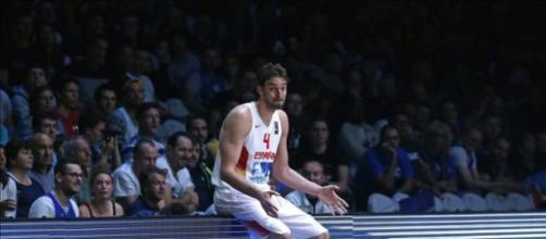 Fenomeno: Gasol aportó 30 puntos para España