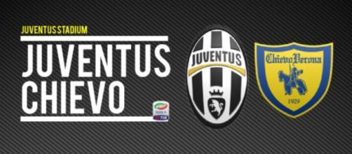 Juventus-Chievo Verona, 3° giornata serie A