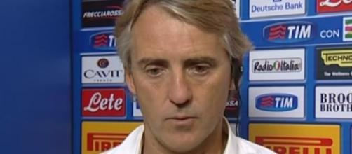 Voti Inter-Milan Gazzetta: Roberto Mancini