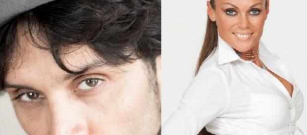Amici 15: Titova e Moro, nuovi docenti