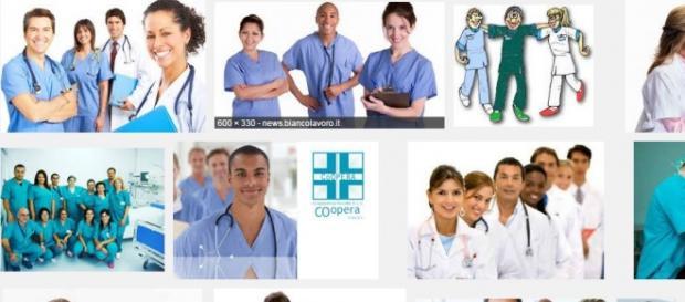 Concorso infermieri regione Marche e Fruili