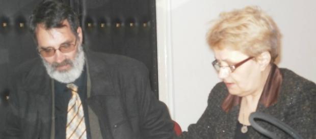Cu senator Cristiana-Irina Anghel - credite
