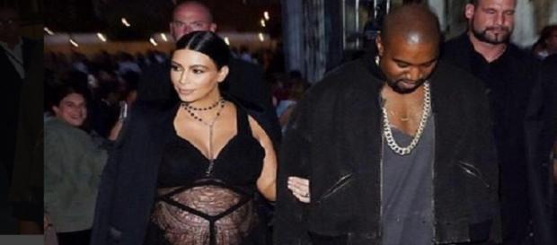 Ist die Ehe von Kim Kardashian in Gefahr?
