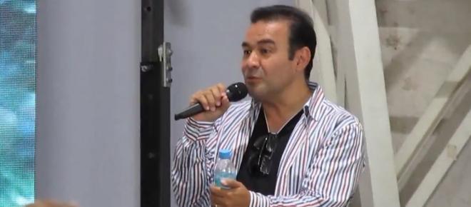 Mario Castañeda aclaro las dudas sobre el doblaje de ´Dragon Ball Super´