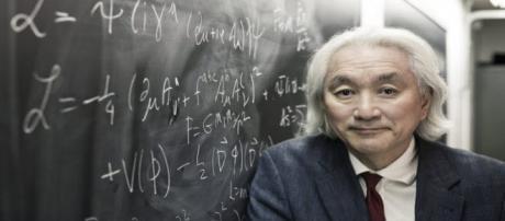 Il fisico visionario Michio Kaku