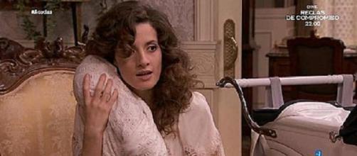 Celia impazzirà per paura di perdere Adriana?