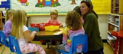 Concorsi pubblici per educatori ed insegnanti
