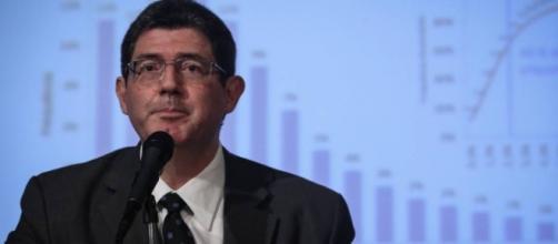Crédito G1.com Levy anuncia cortes de gastos