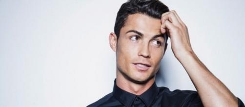 Cristiano Ronaldo vai participar em filme