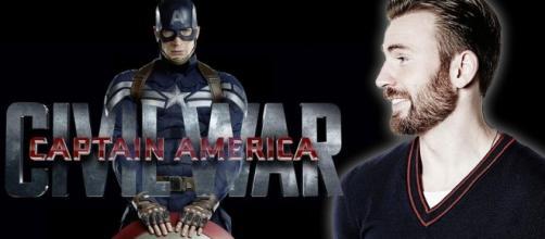 Declaraciones de Chris Evans sobre Marvel