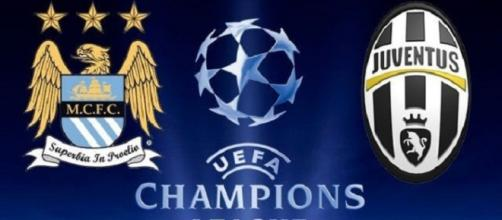 Diretta e info streaming Manchester City- Juventus