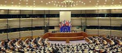 Europarlamento socio-politico altalenante