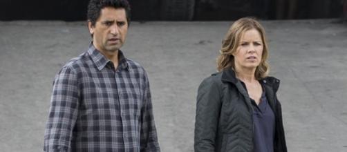 Fear The Walking Dead: promo 1x04