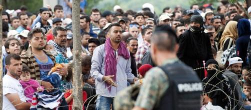 Increasing Migration in Europe