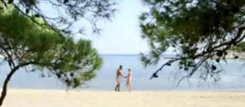 L'Isola di Adamo ed Eva, puntata del 14 ottobre