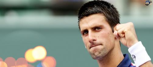 Novak Djokovic wins US Open final