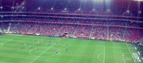 O Benfica venceu o Belenenses por 6-0