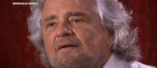 Sondaggi politici, Grillo e Renzi lontani 6 punti