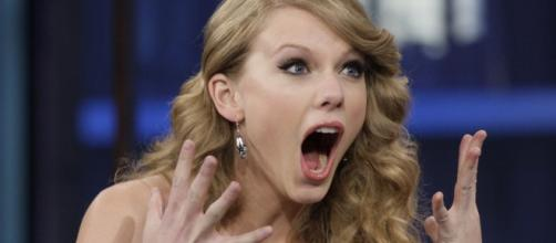 Taylor Swift pode estar com problemas.