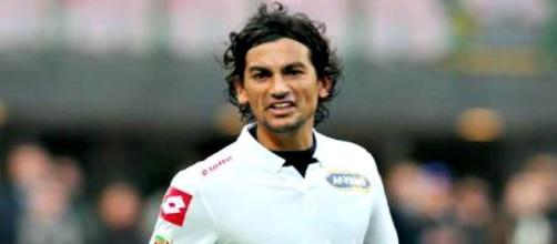 Tino Costa, centrocampista del Genoa