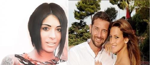 Uomini e Donne: Fabiola, Emanuele e Alessandra