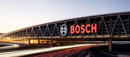 Vagas na Europa na empresa Bosch.