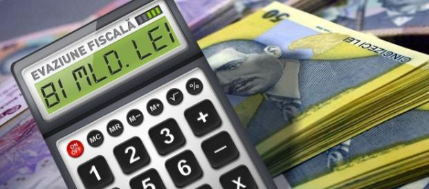 ANAF va impozita bani celor din străinătate