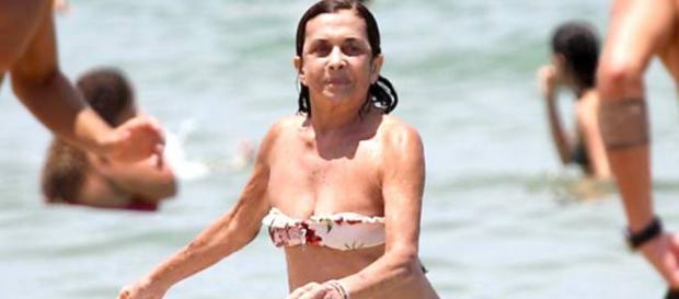 Betty Faria diz que tem nojo de mulheres gordas