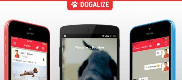Con Dogalize la Pet Therapy diventa social