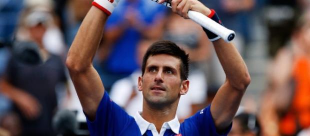 Djokovic chegou ao seu 10° Grand Slam