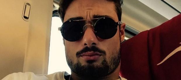 Gianluca Tornese ex corteggiatore di Valentina
