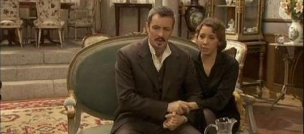 Il Segreto: Emilia e Alfonso preoccupati per Maria
