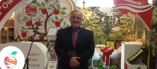 Jerzy Budnik, poseł na Sejm RP