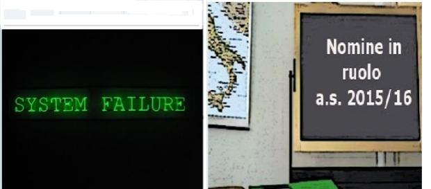 Le accuse al sistema informatico del Miur