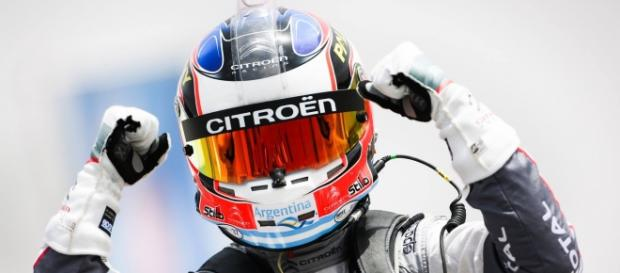 López a paso firme hacia su segundo título mundial