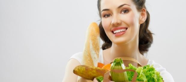 Los mejores alimentos para el cerebro femenino