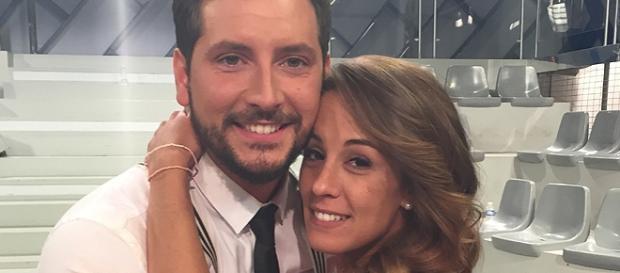 Manu y Susana son muy felices juntos