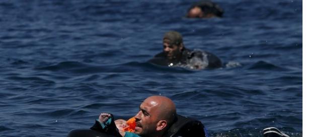 Mas uma tragédia entre os refugiados/agenciabrasil