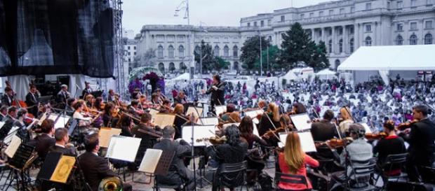 Orchestra de Stat Bavareza invitat de onoare