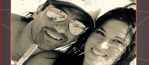 Romina Ansaldo presenta su nuevo novio: Claudio