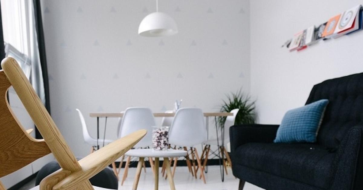 Consigli di design come arredare una casa piccola ecco for Arredare una casa piccola