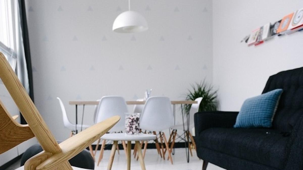 Design Per Casa Piccola : Consigli di design come arredare una casa piccola ecco alcune