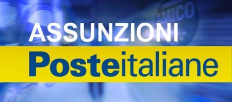Assunzioni nelle Poste Italiane