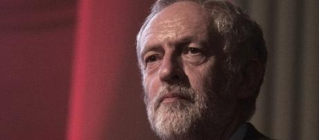 Jeremy Corbym, the new Labour leader